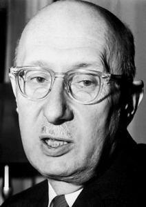 Békésy György- Magyar Nobel-díjasok