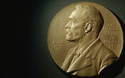 Magyar Nobel-díjasok