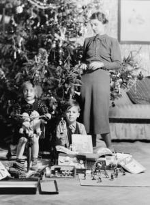 amerikai karácsonyfa