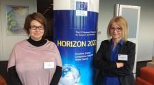 HORIZON 2020 projekt - TUDOMÁNYPLÁZA - Mi, magyarok
