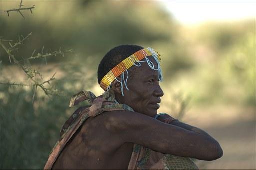 Új adatokat a tanzániai hadzák vadászó-gyűjtögető népcsoportjáról szereztek.