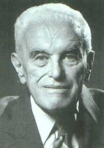 Harsányi György - Magyar Nobel-díjasok