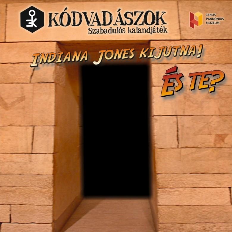 Szabadulós kalandjáték a Csontváry Múzeumban - TUDOMÁNYPLÁZA