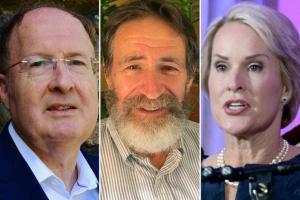 Kémiai Nobel-díj lett a jutalma ennek a három jeles embernek, tudósnak.