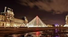 Ingyenesen látogatható a Louvre -