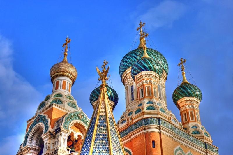 az ortodox naptár szerint ott ilyenkor van karácsony.
