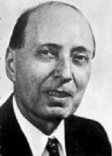 Wigner Jenő - Magyar Nobel-díjasok