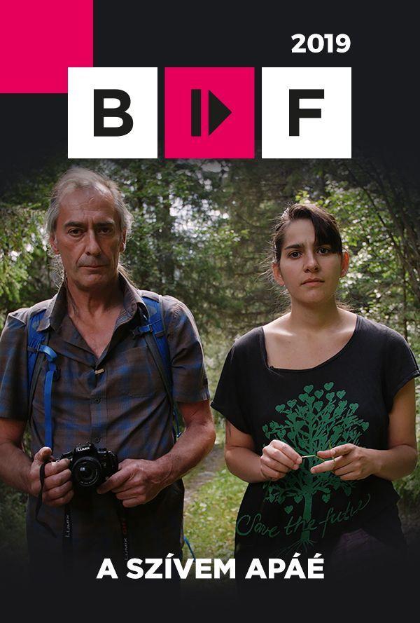 A szívem apáé című norvég dokumentumfilmben egy család, jobban mondva egy lány és az apja történetét követhetjük végig.