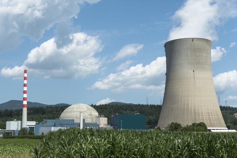 Az atom zöld? Igen!