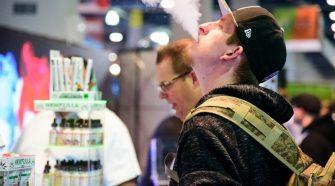 E-cigaretta kutatások