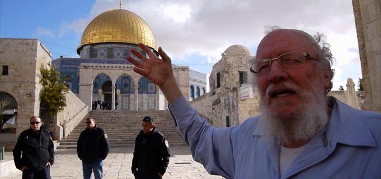 "Jewish underground"" (Zsidó földalatti mozgalom)"