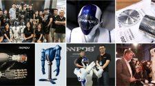 Az INNFOS február végén mutatta be XR1 intelligens robotját a Mobil Világkongresszuson.