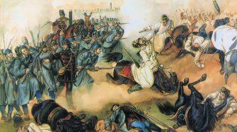Than Mór - Komáromi csata Sok van olyan okfejtésekre, amik hisznek benne, hogy új megvilágításba helyezhetik az 1848-49-es forradalom és szabadságharc egészét.