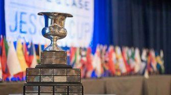Az ELTE Jessup Team legyőzte az amerikai Columbia Egyetem csapatát. 1. helyet szerezve a legnevesebb nemzetközi perbeszédverseny döntőjében.