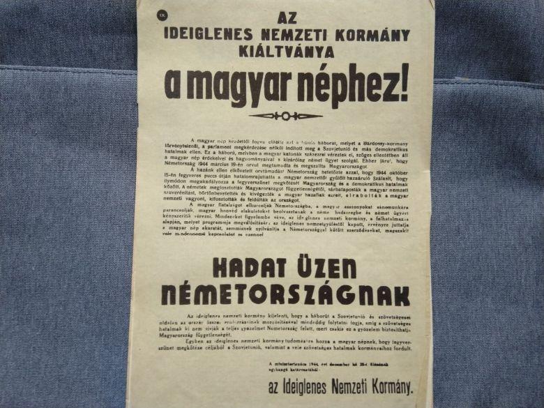 A harcokat a Vörös Hadsereg és magyar segédcsapatai április 13-án szüntették be.