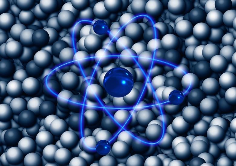 Új eredmény az atommag alakjának, forgásának vizsgálatában