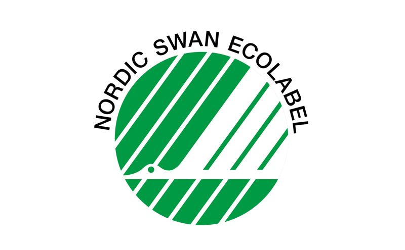 Ez a címke a kevésbé kedvezőtlen környezeti hatásokkal rendelkező termékeket és szolgáltatásokat jelöli. Mi a neve?