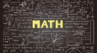 A diszkalkulia más néven a számolászavar, egy általános intelligenciaszintet nem érintő matematikai teljesítményben bekövetkező tanulási zavar.