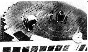 F-1 kurcsatov atomreaktor-típus.