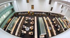 Jó hír a pécsi diákoknak: éjfélig tart nyitva a Tudásközpont