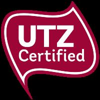 UTZ Certified egy fenntarthatósági program kávét, kakaót és teát termelő farmerek számára, amely keretében meglévő, ismert márkájú termékeket gyártó és forgalmazó cégekkel működhetnek együtt.