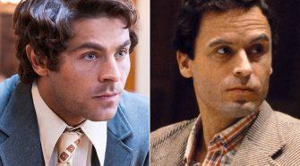 Ted Bundy az Átkozottul veszett, sokkolóan gonosz és hitvány!
