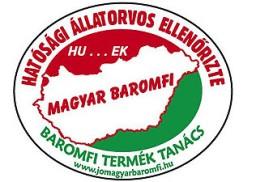 A Magyar Baromfi a Baromfi Termék Tanács védjegye