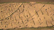 Autópálya alatti 7000 éves leletek