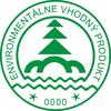 Szlovákia környezetbarát védjegye a SAZP (Slovenska Agentura Zivotneho Prostredia). Azokat a termékeket vagy szolgáltatásokat, amelyeknek kedvezőtlen környezeti hatásaik jelentősen kisebbek, mint a hasonló célra szolgáló termékeké és szolgáltatásoké, megkülönböztető jelzéssel, környezetbarát termékcímkével látnak el.