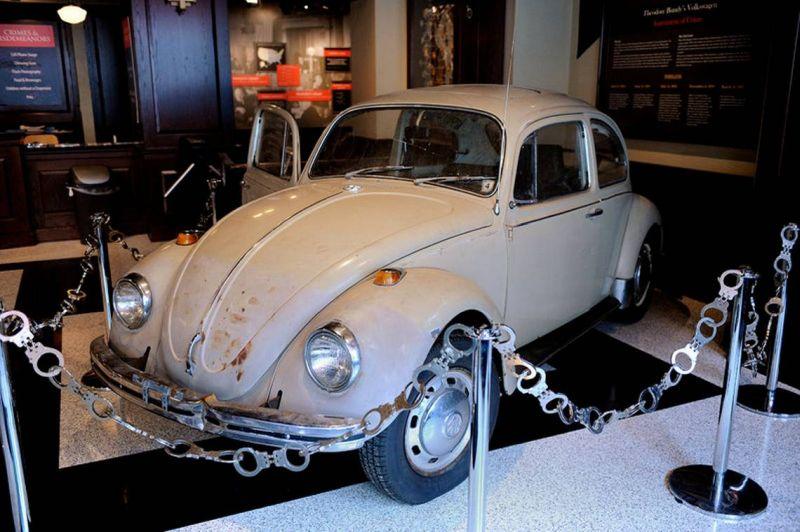 ár rendkívül óvatosan járt el, a Volkswagen bogarát sohasem cserélte le.