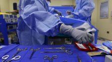 Egészségipari-biotechnológiai tudáspark jön létre a főváros VIII. kerületében.