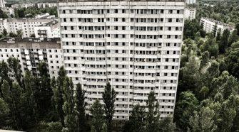 Csernobil tényszerűen