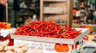 A fűszeres étrend, a chili köthető demenciához