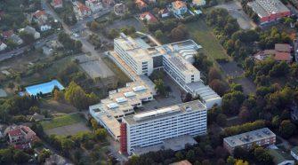 Közel 300 fővel többen tanulnak majd a Pécsi Tudományegyetemen