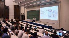 A Műegyetem ad otthont a középiskolások számára 2019. július 1-5. között megrendezett Első Európai Nukleáris Versenynek.