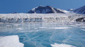 Északi és déli sarki tengeri jég 2019 júliusában
