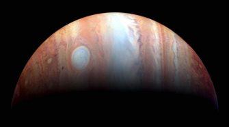 A Jupiter különös magja