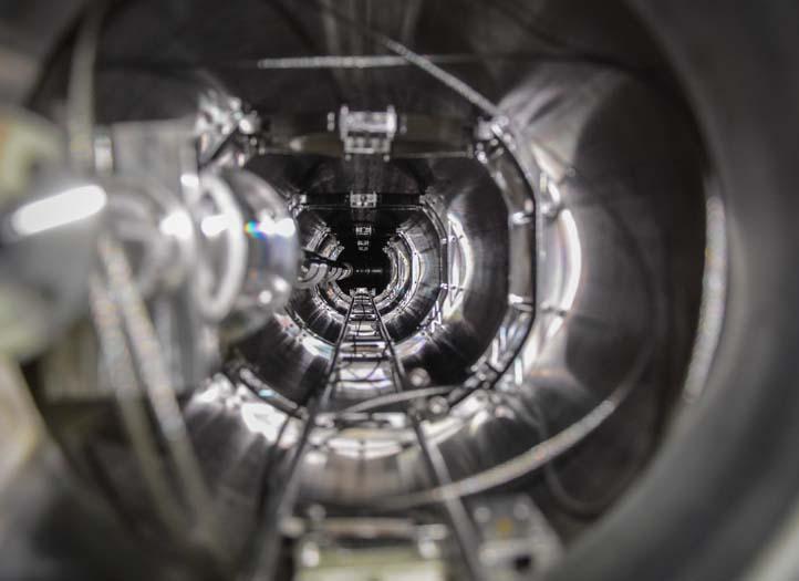 Wigneres kutatók adnak kamerát japán fúziós kísérlethez