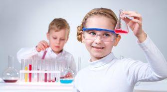 Google Science Fair - A tudomány vására