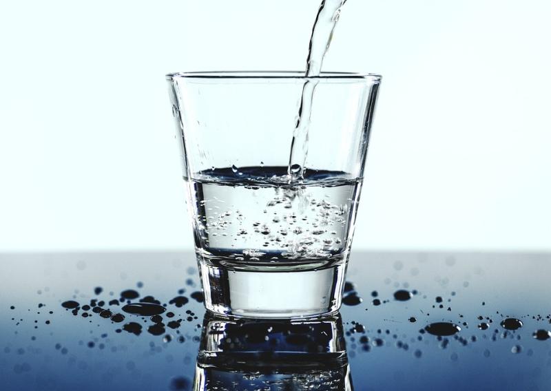 Ivóvíz Magyarországon