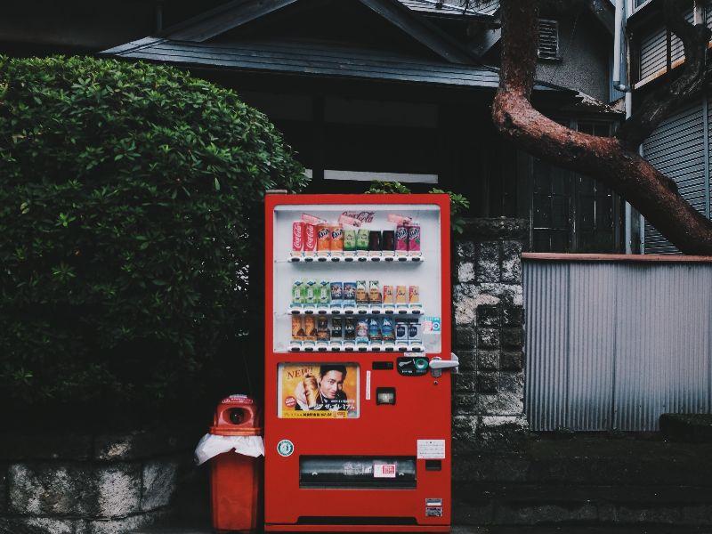 Automata a világ minden táján található