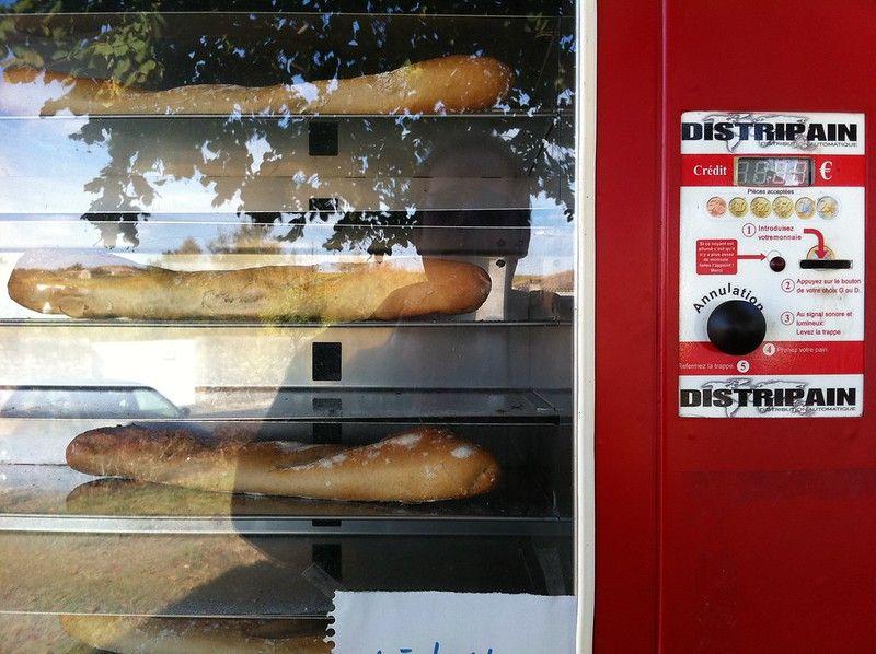 A franciák annyira szeretik a baguettet