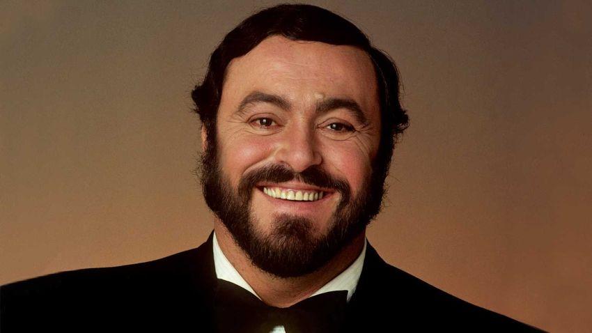 Luciano Pavarotti, a világ egyik valaha volt legnagyobb tenorjaLuciano Pavarotti, a világ egyik valaha volt legnagyobb tenorja