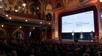 Nagyberuházások Különdíja a Közlekedési Múzeum terveinek