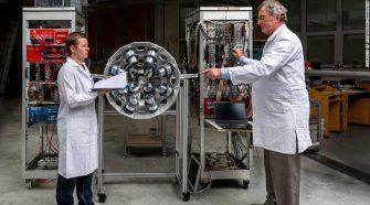 Nobel-díjasok lehetnek a magyar fizikusok