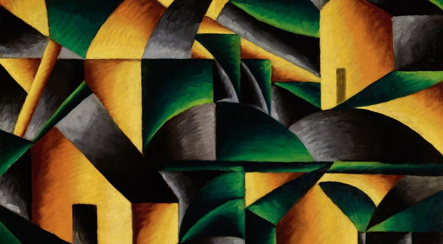 Nemzetközi avantgárd kiállítás nyílik Pécsett