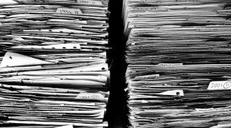 Társadalom- és viselkedéstudományi vizsgálatok dokumentációja