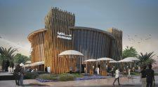 Dubaji Világkiállítás és a magyar pavilon