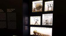 A pontosság bűvöletében– Eötvös Loránd élete és munkássága címmel kiállítás nyíltnovember 23-tól.