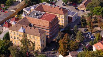 A Pécsi Tudományegyetem új infrastrukturális és eszközbeszerzési projektje